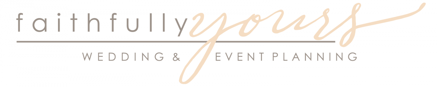 Faithfully Yours Wedding & Event Planning
